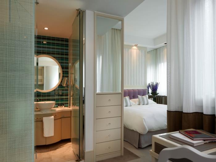 香港逸蘭精品酒店的圖片4