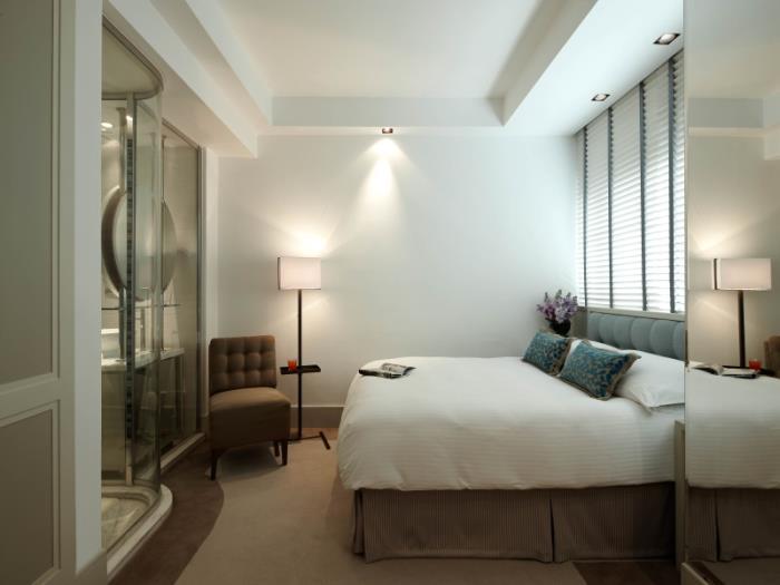 香港逸蘭精品酒店的圖片5