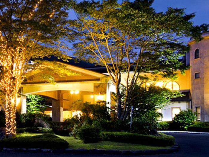 大箱根酒店的圖片1