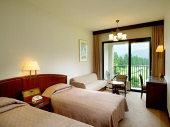 大箱根酒店的圖片3
