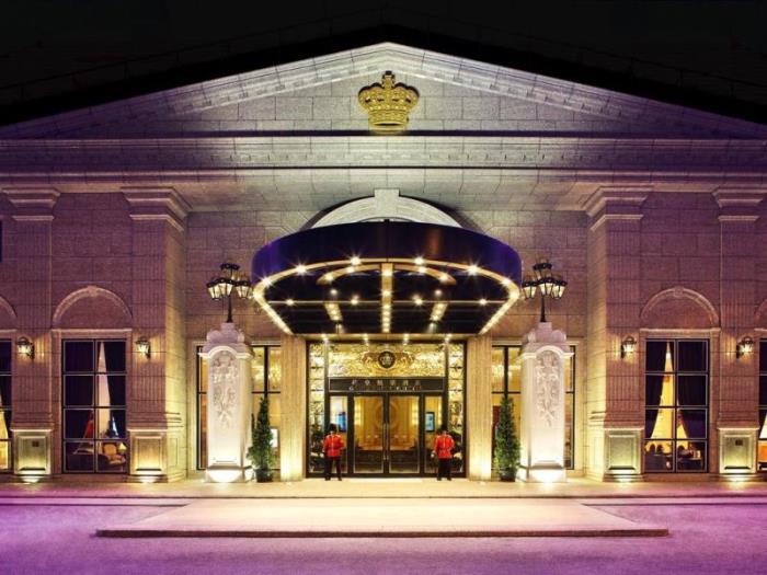 英皇娛樂酒店的圖片1