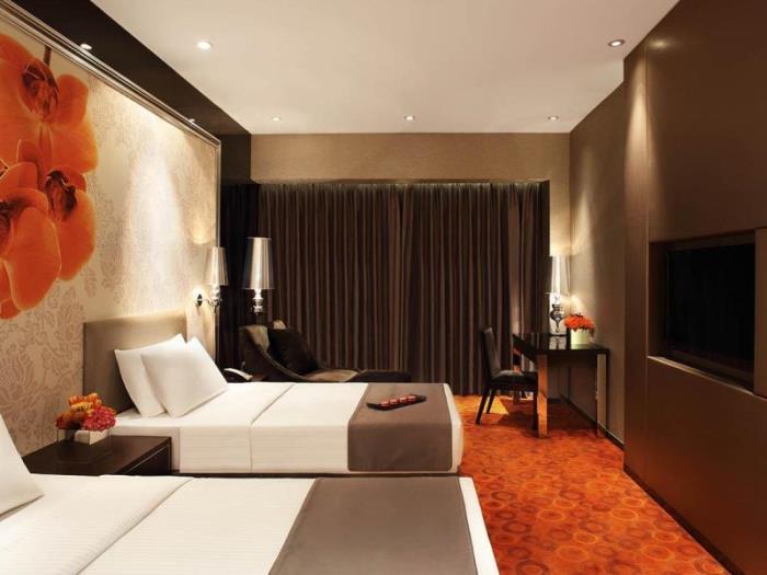 英皇娛樂酒店的圖片4