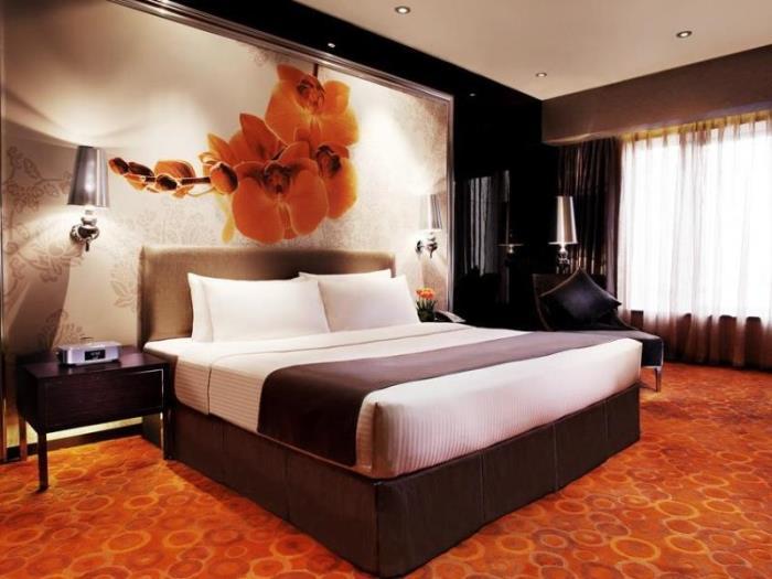 英皇娛樂酒店的圖片5