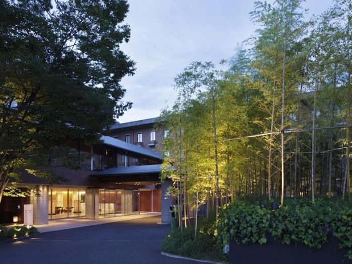 京都凱悅酒店的圖片1