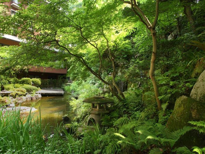 京都凱悅酒店的圖片4