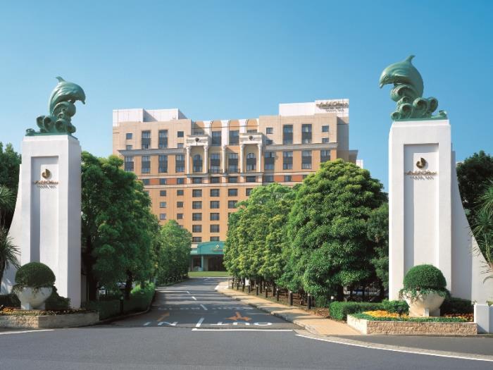 東京灣大倉酒店的圖片1