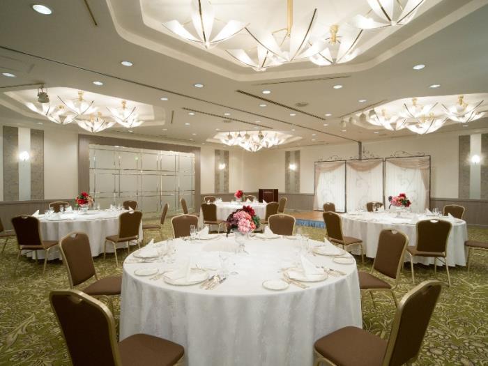 東京灣大倉酒店的圖片3