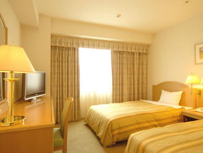 長崎日航都市酒店的圖片2