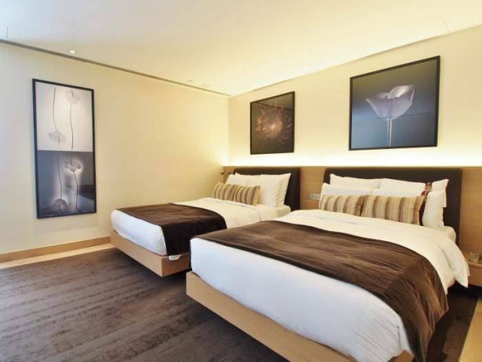 隆堡蘭桂坊酒店的圖片2