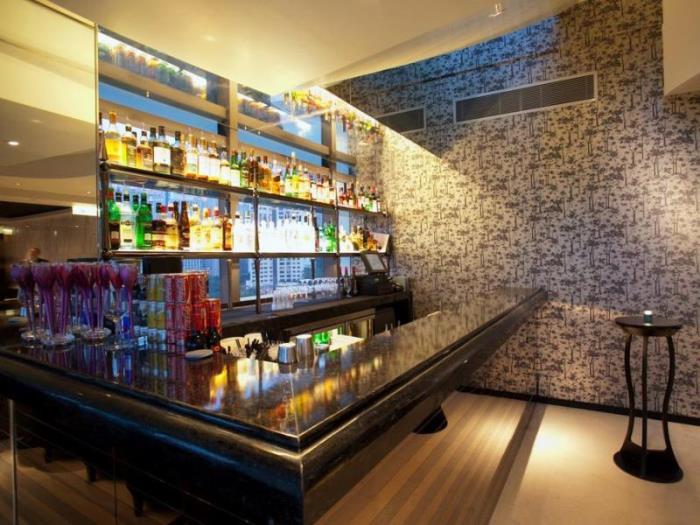 隆堡蘭桂坊酒店的圖片5