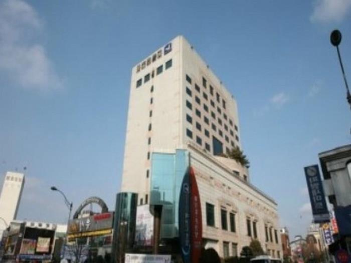 傳奇酒店的圖片1