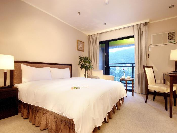 山泉大飯店的圖片4