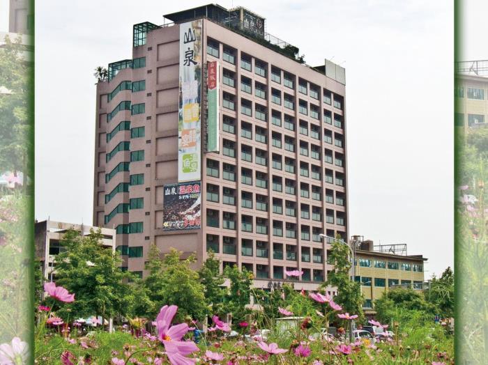 山泉大飯店的圖片5