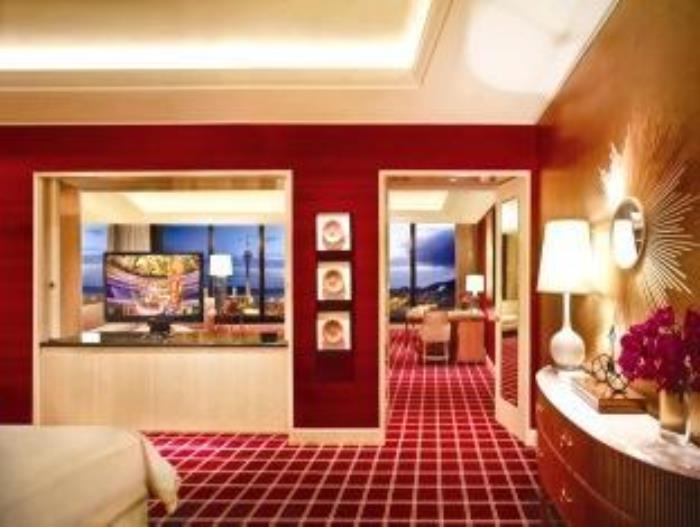 永利酒店的圖片2