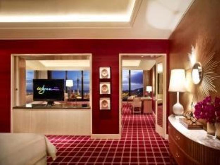 永利酒店的圖片4