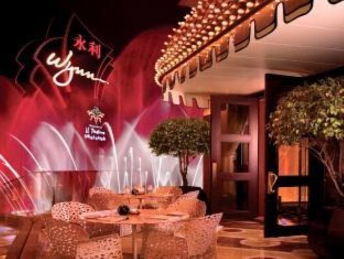 永利酒店的圖片5
