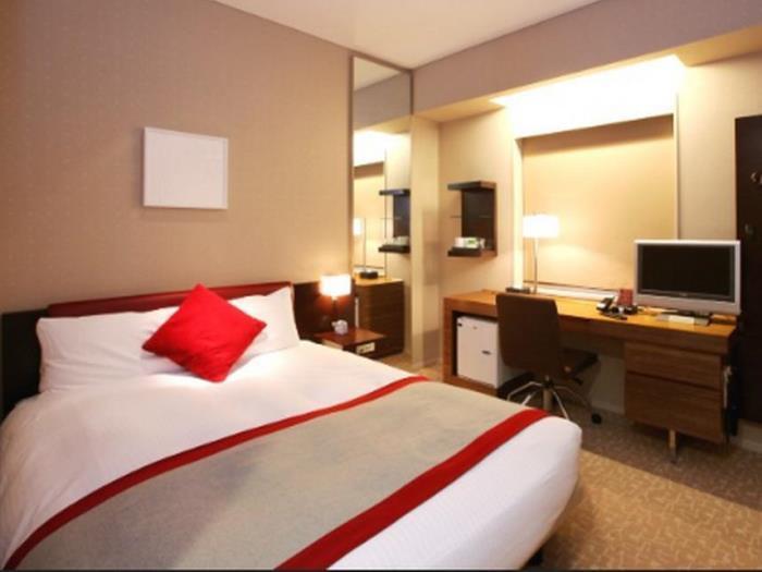 格拉斯麗銀座酒店的圖片2