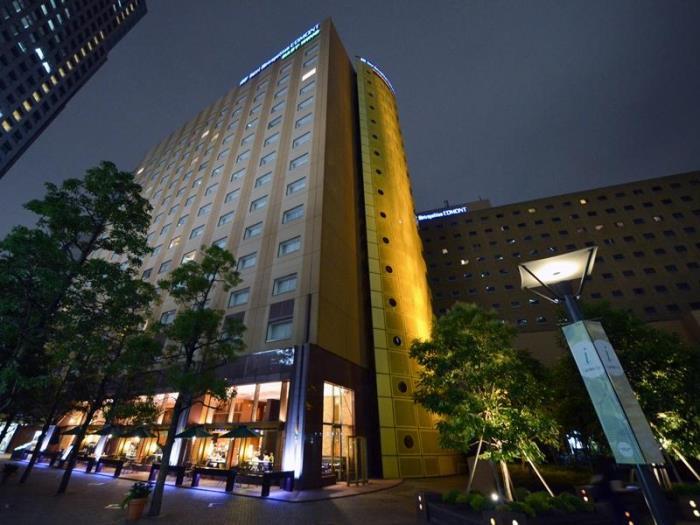 大都會東京城酒店的圖片1