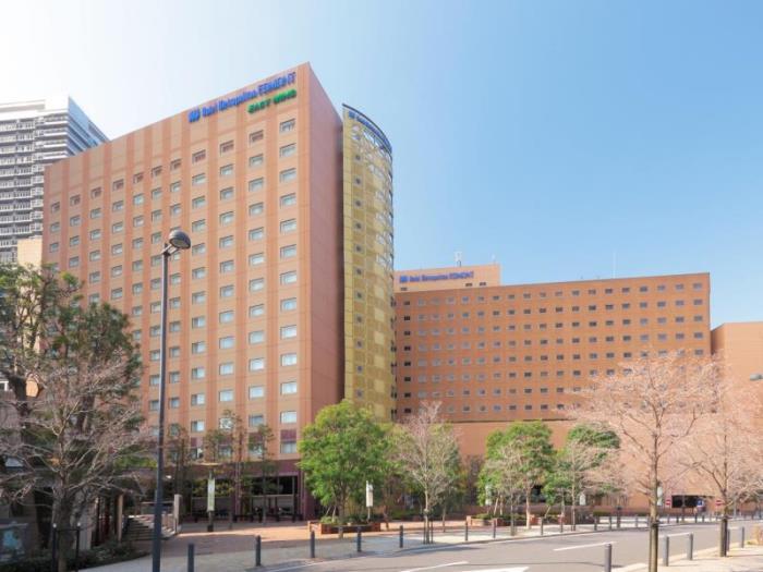 大都會東京城酒店的圖片4