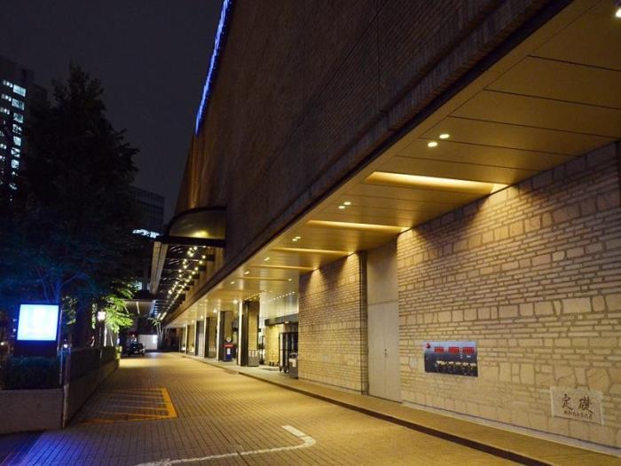 大都會東京城酒店的圖片5