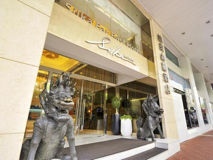香港遠東絲麗酒店的圖片4