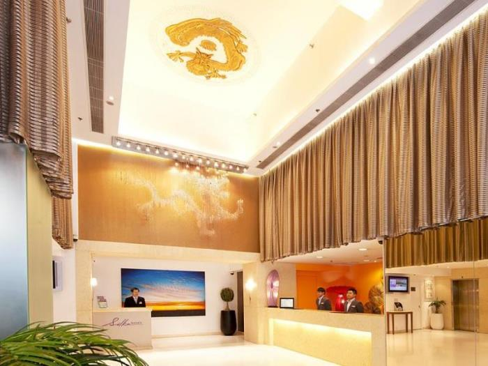 香港遠東絲麗酒店的圖片5