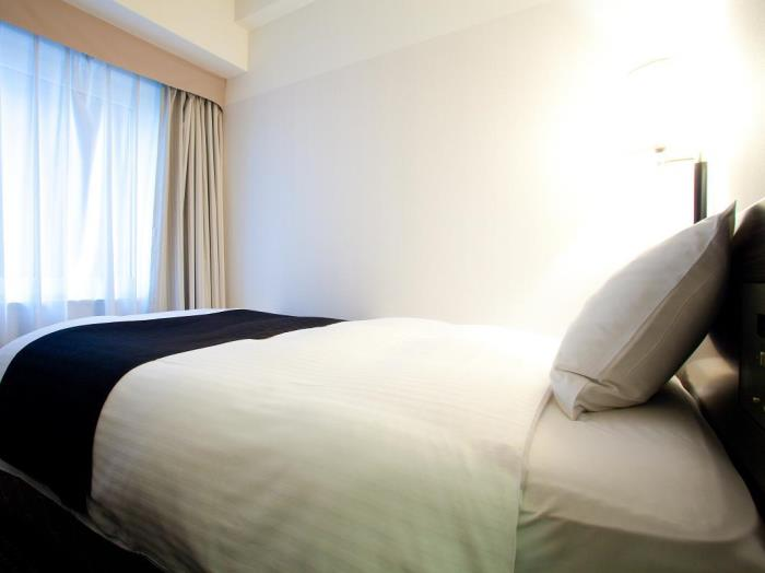 APA VILLA酒店 - 大阪谷町四丁目站前的圖片2