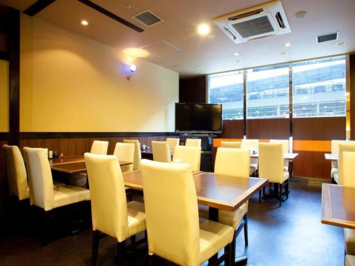 APA VILLA酒店 - 大阪谷町四丁目站前的圖片5