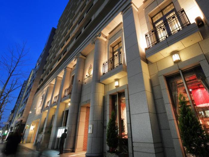 京都蒙特利酒店的圖片1