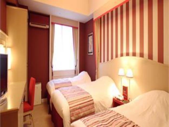 京都蒙特利酒店的圖片2