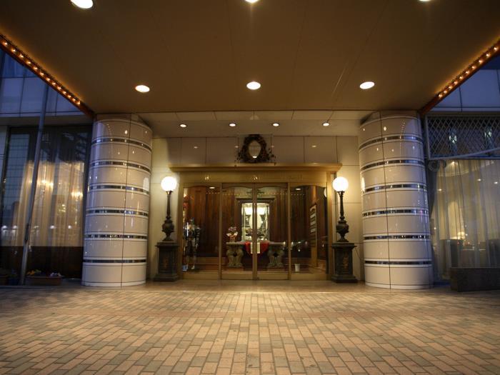 廣島格蘭智慧酒店的圖片1
