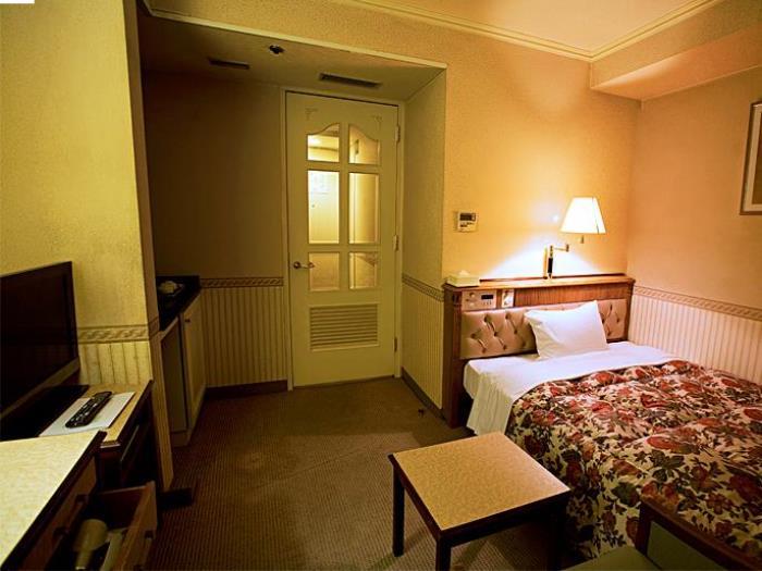 廣島格蘭智慧酒店的圖片2