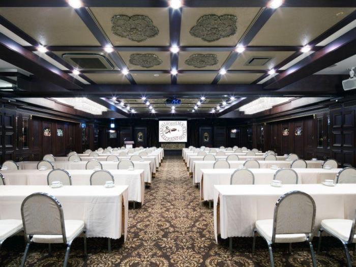 廣島格蘭智慧酒店的圖片3