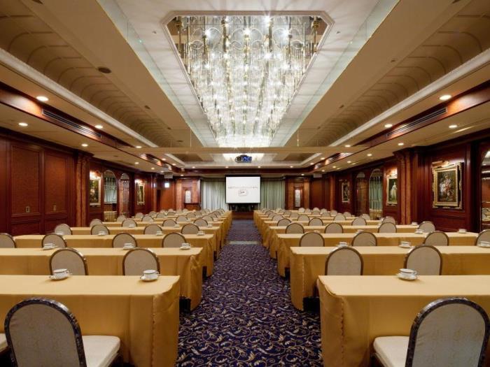 廣島格蘭智慧酒店的圖片4