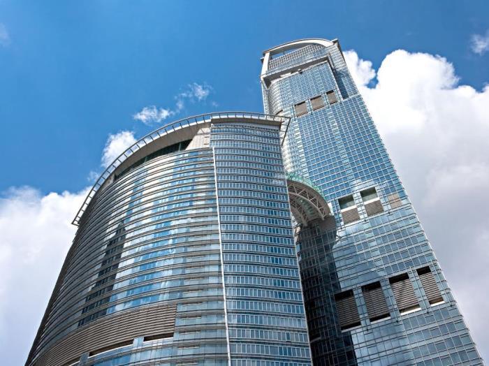 香港如心海景酒店暨會議中心的圖片1
