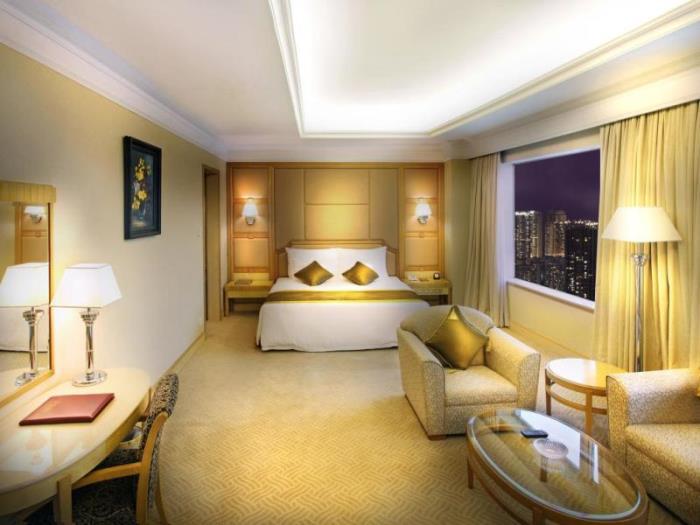 金皇冠中國大酒店的圖片2