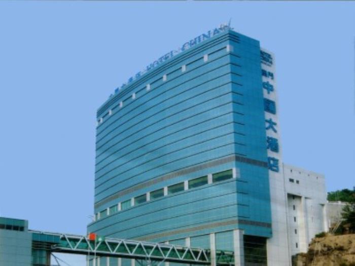 金皇冠中國大酒店的圖片3