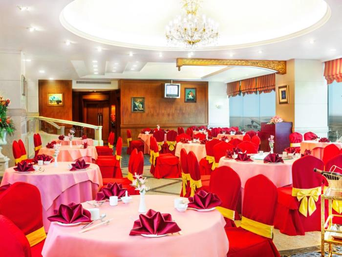 金皇冠中國大酒店的圖片5