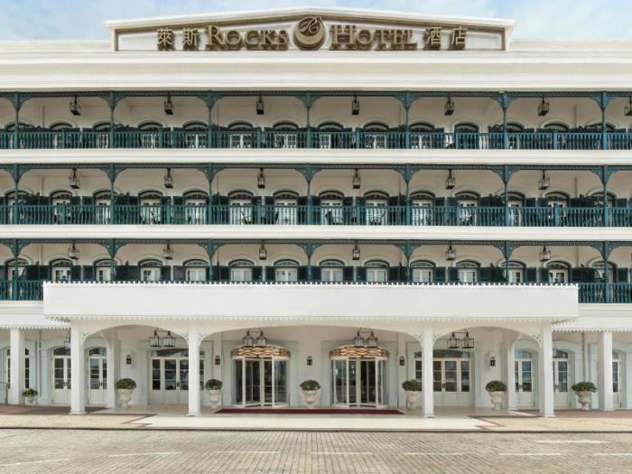 萊斯酒店的圖片1