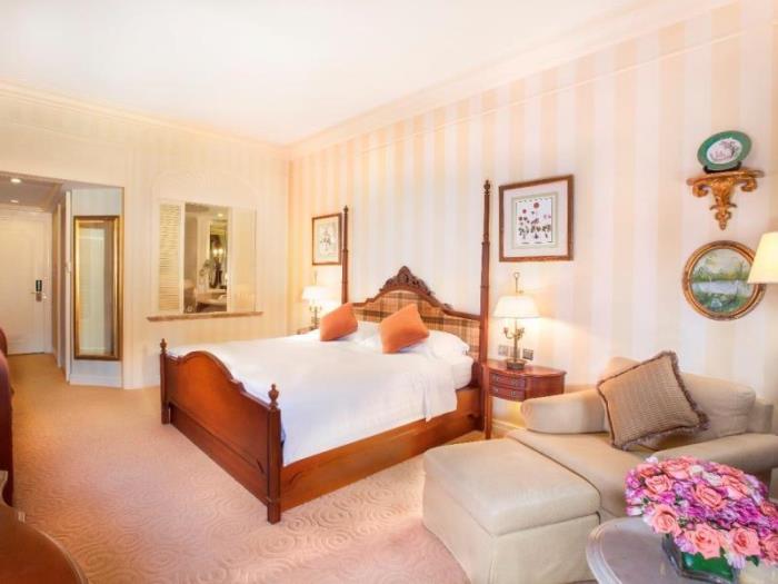 萊斯酒店的圖片2