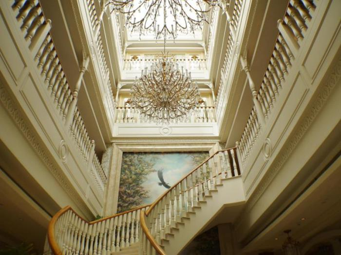 萊斯酒店的圖片4