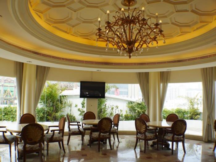 萊斯酒店的圖片5