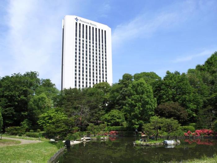 札幌諾富特酒店的圖片1
