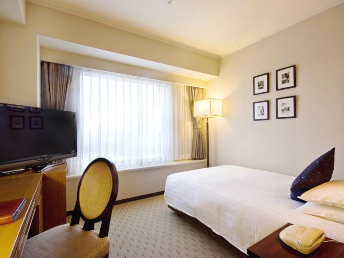 札幌諾富特酒店的圖片2