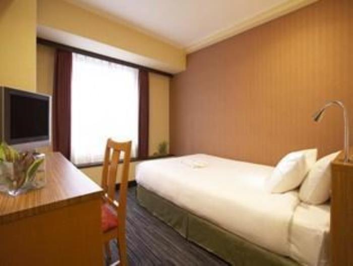the b名古屋酒店的圖片2