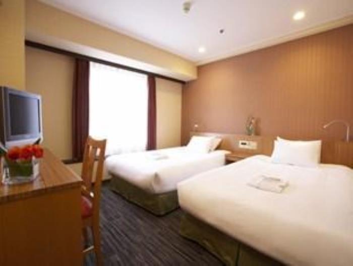 the b名古屋酒店的圖片3