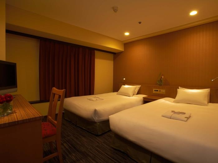 the b名古屋酒店的圖片5