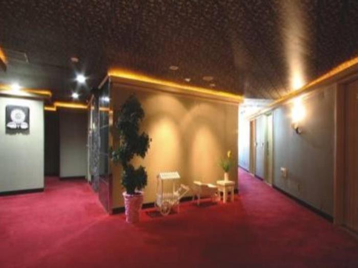 春川觀光酒店的圖片3