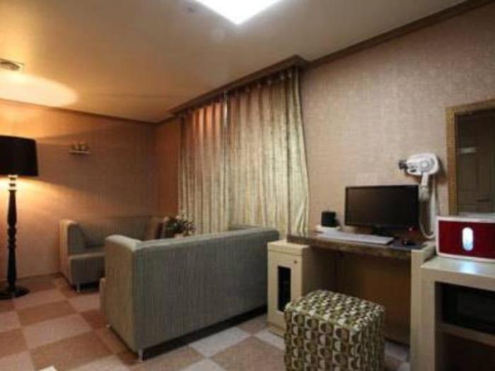 春川觀光酒店的圖片5