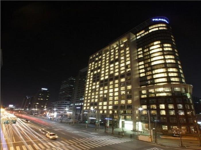 首爾中心弗雷澤普雷斯公寓的圖片1